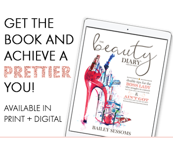 The Beauty Diary